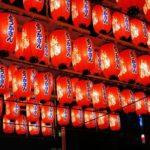 とうかさん大祭広島2018の日程と時間、詳しい場所と交通規制情報