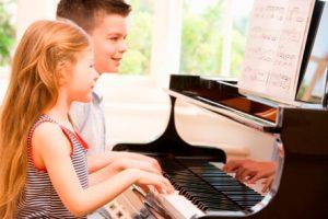 音楽教室(ピアノ)