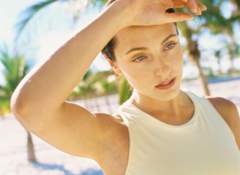 夏バテの症状と対策や治療法。それ、クーラー病かもしれませんよ!