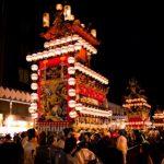日本三大祭りとは?実はねぶた祭りが入っていない!?真相はいかに