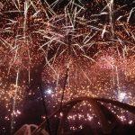 豊田おいでん祭り花火大会の日程と穴場は?交通規制の場所や時間帯もここでチェック!