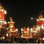 関東一の熊谷うちわ祭り!荒川区・銀座区交通規制情報もチェック!
