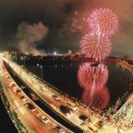 豊橋祇園祭2017を家族で楽しもう!花火大会の時間や場所もチェック!