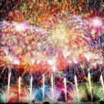 長岡まつり大花火大会2017の日程は?花火の時間と場所についてもチェック!