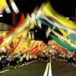 中津川おいでん祭り花火大会の日程と穴場は?交通規制や駐車場の場所もチェック!