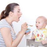 離乳食で使う食器のオススメは何?離乳食食器の選び方!