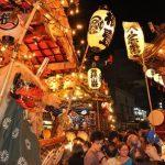 八王子祭り2016花火の日程は?屋台や交通規制情報も要チェック!