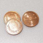 中学生の簡単1日で出来る自由研究実験テーマ『10円玉をピカピカにする実験』