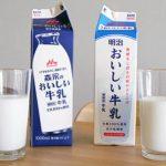 簡単1日で出来る中学生の自由研究実験テーマ『牛乳を分離させる(固める)実験』