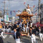 岸和田だんじり祭りで事故発生!?2016日程や家族参加の注意点※動画あり