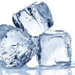中学生の簡単1日で出来る自由研究実験テーマ『氷の解け方の実験』