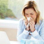 秋の花粉症の原因は花だけじゃない?!症状と原因を一覧で知って対策しよう!