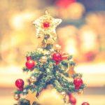 クリスマスの飾り付けいつから始める?100均で買えるグッズは?