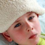 インフルエンザを自然治癒で治す方法はあるの?子供は何日で治る?
