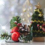 離乳食のクリスマスメニューはある?中期でチキンは食べられるの?