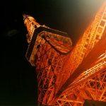 東京タワーのイルミネーションが見れる時間は?点灯式や混雑状況は?
