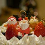 イオンのクリスマスケーキの糖質はどのくらい?早割はある?