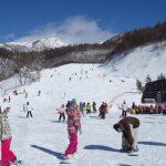 川場スキー場の天気や積雪はライブカメラで見れる?リフト券の割引は??