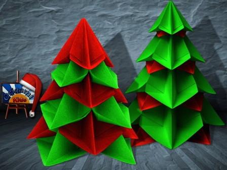 クリスマス 折り紙 クリスマス 飾り 折り紙 : shuhulife.com