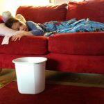 ノロウイルスの症状は下痢だけなの?子供の便の色でわかる?