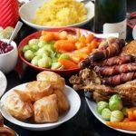 クリスマスに持ち寄りするメニューはどんな料理やデザートがある?おかずは?