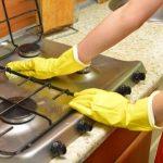 大掃除の上手なやり方!年末に換気扇やキッチンを大掃除するコツとは?