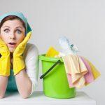 重曹で掃除する時の使い方は?洗濯機や換気扇フィルターも掃除できる?