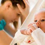 産後うつの症状とは?2人目でも症状は出るの?