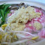 生姜鍋の人気レシピは?ダイエットにいいの?
