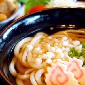 風邪の時に食べやすいうどんのレシピは?生姜も入れるべき?