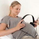 胎教の音楽はジブリがいいの?いつから聞かせるの?