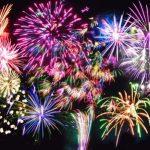 瀬戸物祭り花火大会2017の日程と花火の時間は?駐車場と穴場スポットも!
