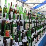 広島西条酒祭り2017の日程や時間は?駐車場や前売り券情報も!