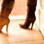 ブーツはいつから履く?[today_date_h]ブーツの時期の目安まとめ!