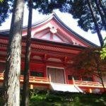 比叡山延暦寺のアクセス情報。電車・車・バスでの行き方は?
