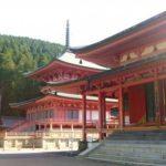 比叡山延暦寺の焼き討ちは嘘?歴史や観光スポットをご紹介!